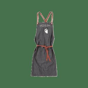 Little Owl Merchandise   Full Apron