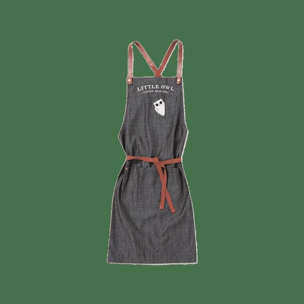 Little Owl Merchandise | Full Apron