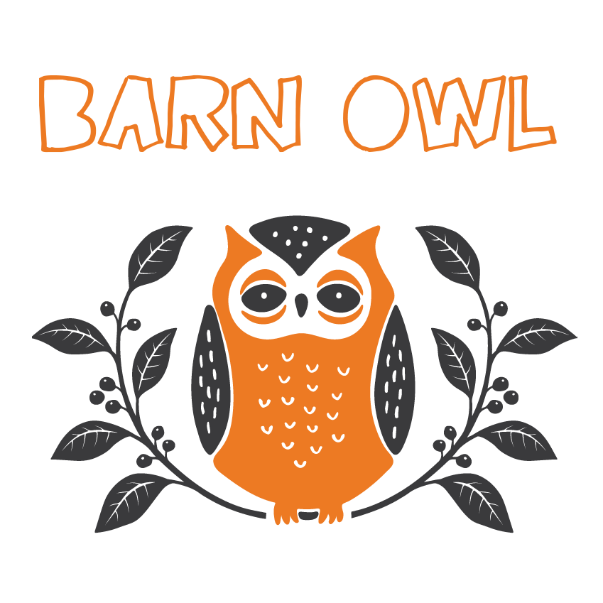 Barn Owl Organic - Little Owl Coffee Roasters