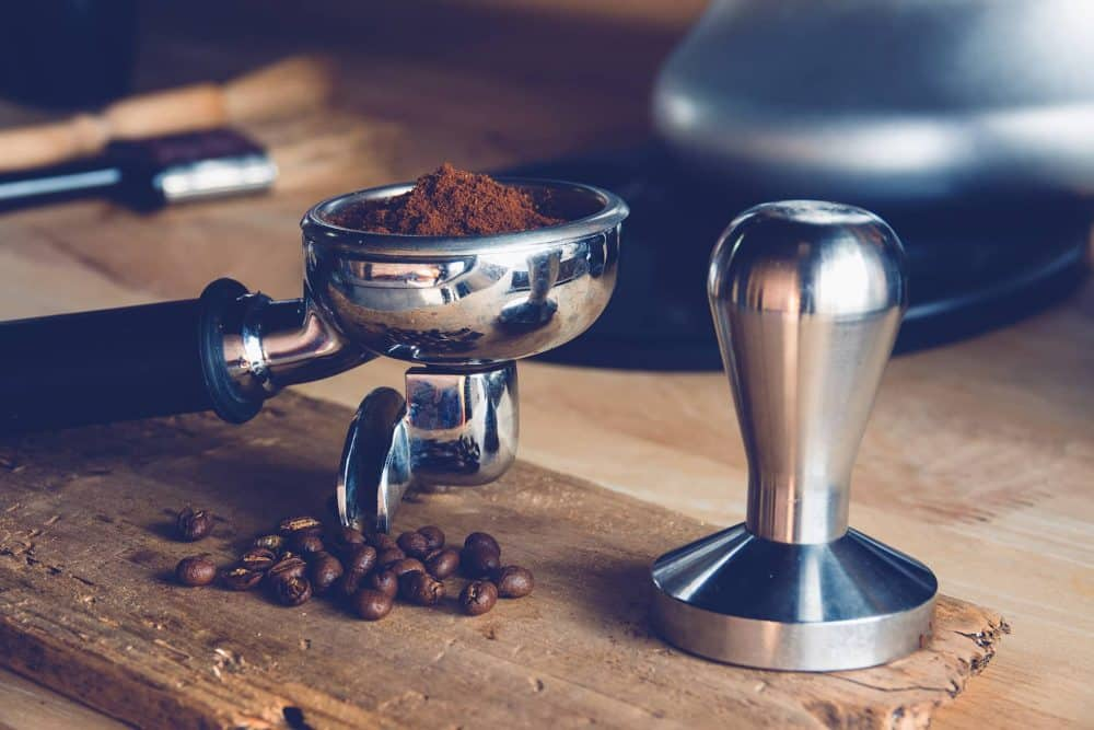 Little Owl Coffee Roasters | Training Page