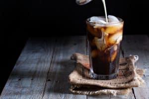 Latte Art   Barn Owl Organic Coffee