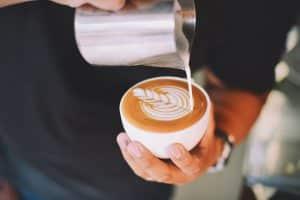 Latte Art | Single Origin