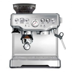 Barista Express Coffee Machine