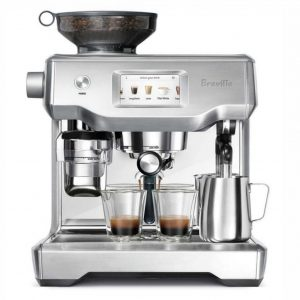 Oracle Touch Espresso Machine
